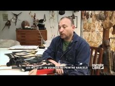 Miquel Barceló - YouTube