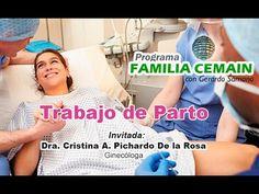 Familia Cemain: Labor de Parto
