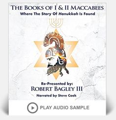 World Premiere Audiobook of: https://mobile.audible.com/pd/Religion-Spirituality/The-Books-of-I-II-Maccabees-Audiobook/B01M1A0FOF/?ref=msw_search_c1_0_2_FC