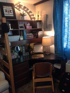 My Dorm Room UNL