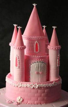 1st bday (december) -- princess theme ... need cake ideas!!! - CafeMom Mobile