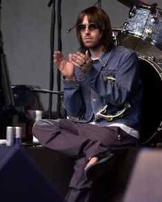Liam Gallagher Oasis, Noel Gallagher, Oasis Band, Leeds United, Great British, Rock And Roll, People, Bands, Baby Baby