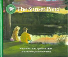 The Sunset Pond (Books to Remember Series) by Laura Apple...…