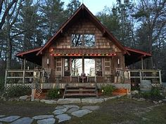 Old+Highlands+Charm+In+This+Walk+To+Town+Cabin+With+A+Mountain+View+++Vacation…