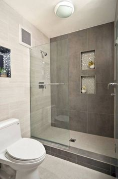 It makes us feel like we are out on a trip or like that. Checkout our latest collection of 21 Best Modern Bathroom Shower Design Ideas and get inspired. 25 Best Modern Bathroom Shower Design Ideas Source by sauerpeggy Modern Master Bathroom, Modern Bathroom Design, Bathroom Interior, Bathroom Small, Bathroom Sinks, Interior Paint, Bathroom Cabinets, Simple Bathroom, Interior Design