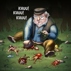 """""""Game of Thrones"""" explained -Same concept right!"""