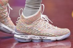 b0c38a514a 38 Best LeBron shoes images in 2019 | Footwear, Shoe, Shoes