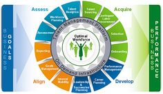 global talent management strategy attracting recruiting developping succession - Google Search
