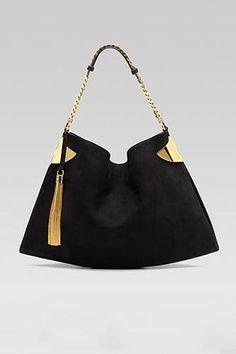 f1d6292f473a Classic Gucci 1970 bag Gucci 1970 Shoulder Bag,  2,100, available at Gucci.