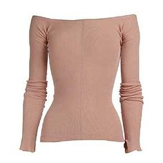 Off-The-Shoulder Ballet Top - Products - Fashion Addicts