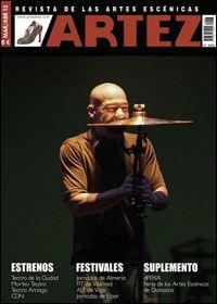 "Revista ""Artez"" (203)"