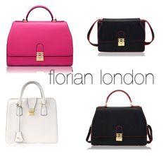 """florian london"" by stephanieagallo on Polyvore featuring Florian London"