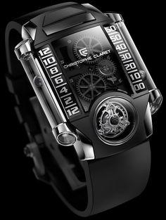 Chrsitophe Claret X-TREM-1 watch