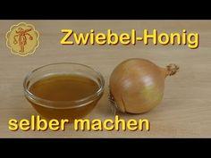 Rezepte: Zwiebel-Honig
