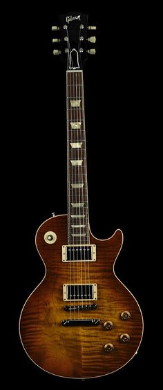 Gibson Custom Shop Les Paul Guitar