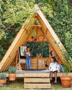 Gardening for kids, Play houses, Outdoor play areas, Backyard play, Backyard pla. Outdoor Play Areas, Outdoor Fun, Kids Outdoor Play, Backyard Play Areas, Kids Play Yard, Kids Outdoor Spaces, Kids Play Spaces, Outdoor Life, Kids Rooms