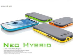 Aliexpress.com : Buy New Bumblebee SGP NEO Hybrid Series TPU Case For Samsung S3 I9300 Galaxy SIII  With Retail Packaging Free Shipping from Reliable phone case suppliers on Professional Cell Phone Case Store  $39.90