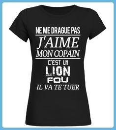 LION Jaime mon copain (*Partner Link)