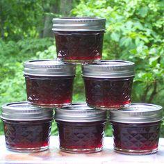 Best Easy Low Sugar Homemade Cherry Jam recipe (With Pectin)