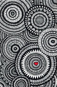 Circles .