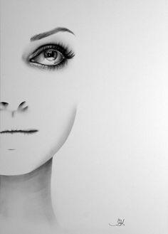 The Half Series - Mila Kunis by *IleanaHunter on deviantART