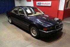 BMW 7-serie 728i 2,8 193hk Auto/tip Sedan 1998, 201 868 km