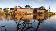 Museum of Old & New Art (MONA) The Absolute BEST Things to do in Tasmania (top 50)