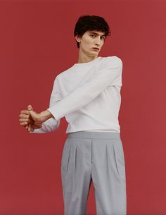 UNIQLO AND LEMAIRE SS2016