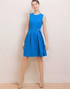 Berkley Dress - SaturdayClub Work Wardrobe, High Neck Dress, Dresses, Fashion, Vestidos, Moda, Fasion, Dress, Gowns