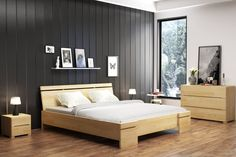 Bed, Furniture, Home Decor, Products, Carpentry, Decoration Home, Room Decor, Home Furniture, Interior Design