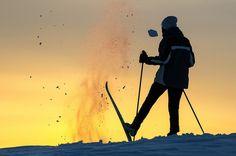 2010-02-21-165937 - Beitostølen by ~GunnarKopperud~, via Flickr