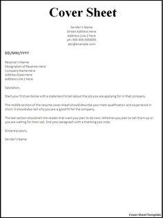 Free Printable Fax Cover Sheet Template Word Httpwww - Fax cover letter template microsoft word