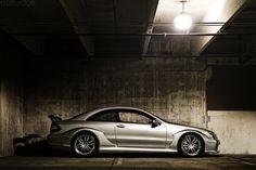 Mercedes-Benz CLK DTM#bestofdesertmotors - 37 of 50