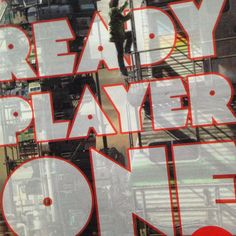 An awesome Virtual Reality pic! Ready Player One is the best freakin novel I've read in a while. It's got games 80s nostalgia  month Python blade runner and more references than you can poke a stick at! #readyplayerone #ernestcline #novel #book #geek #games #80s #nostalgia #consoles #scifi #fantasy #mmo #rpg #thematrix #futuristic #virtualreality #vr #bladerunner #weyland #postapocalyptic #epic #quest by artbyazam check us out: http://bit.ly/1KyLetq