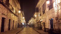 Calle Crisologo Ilocos, Vigan, Philippines, Street View, Pearl, Explore, Travel, Norte, Viajes