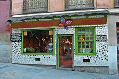 Viva La Vida #comer #restaurante #vegetariano #madrid