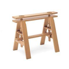 diy sawhorse desk plans plans free download pinterest desk plans desks and plan plan. Black Bedroom Furniture Sets. Home Design Ideas
