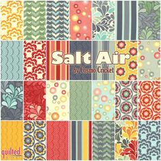 I want to make something for SUMMER with this fabric!