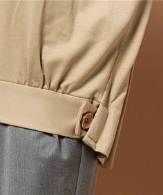 revionnet(ルヴィオネ)の「【revionnet】半袖カットソー(Tシャツ/カットソー)」|詳細画像