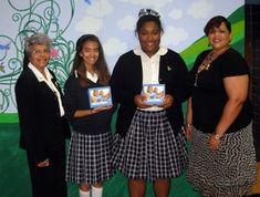 St. Marys School High school in New Orleans, Louisiana, USA. Scholarships.