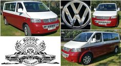 This lovely VW recently resprayed by Rogue Bodyworx in Knysna - Contact us for professional and friendly service. Auto Body Work, Knysna, Rogues, Vw, Classic Cars, Vehicles, Projects, Blue Prints, Vintage Classic Cars