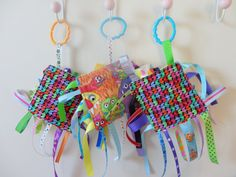 Baby Toys Baby Girl Baby Boy  Crazy crinkle toy by Sassydoodlebaby, $6.99