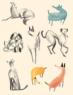 Studio Patten #illustration
