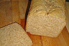 Dinkel-Weizen-Buttermilch Brot ohne Sauerteig (Rezept mit Bild) | Chefkoch.de