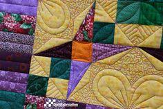 Garden Stars closeup 3