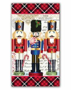 NEW Nutcracker Sweet Matchbox - 50 Wooden Matches www.TheConsignmentBag.com All items ship Worldwide. New items arrive Daily!