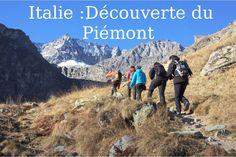 Découverte Piémont Italie