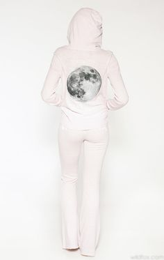 MADE OF STARDUST TRACK SUIT JACKET