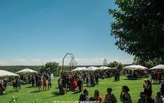 Coctel - Montealegre - finca bodas Madrid - http://www.buscabodas.com