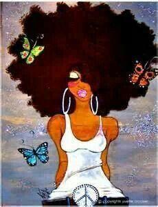 Butterflies in the Air